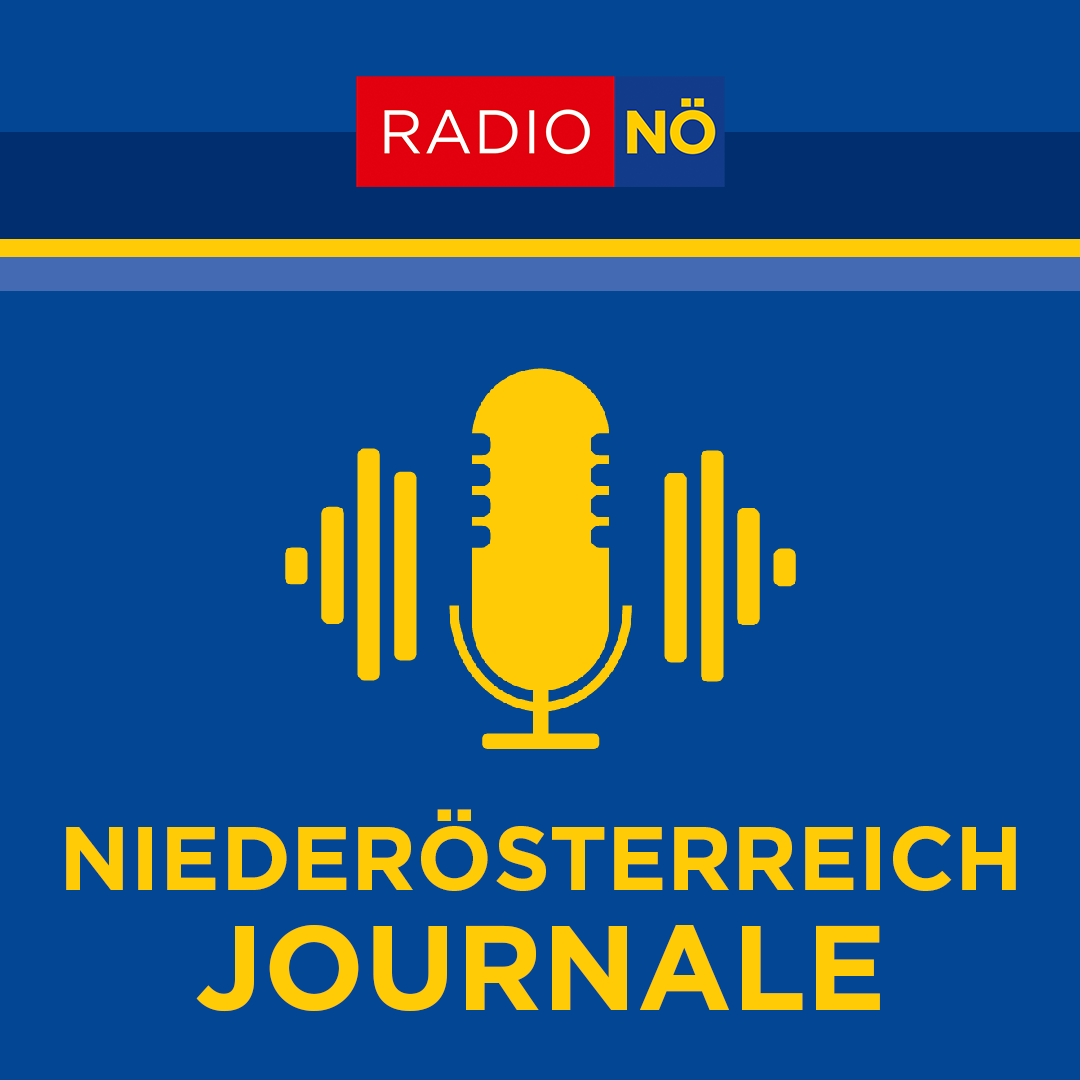 Radio NÖ Journal um 7.00